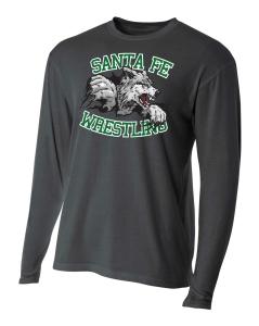 SF Wolves Shirt